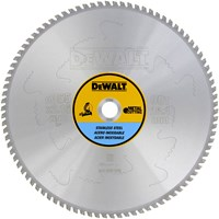 DeWalt Stainless Steel Cutting Saw Blade