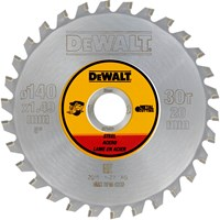 DeWalt Metal Steel Cutting Saw Blade