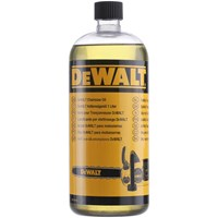 DeWalt Chainsaw Oil