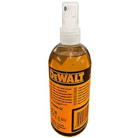 DeWalt Hedge Trimmer Lubricant