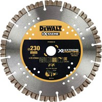 DeWalt Extreme Runtime Diamond Blade For FlexVolt DCS690 Saw