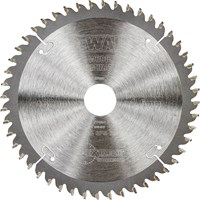 DeWalt Extreme Fine Finish Saw Blades