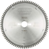 DeWalt Extreme Wood Cutting Saw Blades
