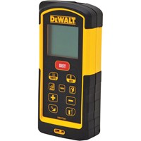 DeWalt DW03101 Distance Laser Measure