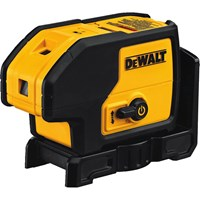 DeWalt DW083K 3 Beam Self Levelling Laser Level