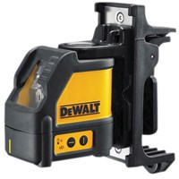 DeWalt DW088K Self Levelling Cross Line RED Laser Level