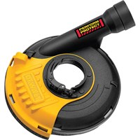 DeWalt DWE46150 Grinder Surfaceing Dust Cover Shroud
