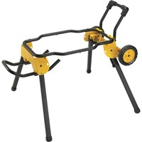 DeWalt Rolling Leg Stand for DWE7491 Table Saw