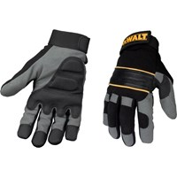 DeWalt Power Tool Impact Gel Gloves