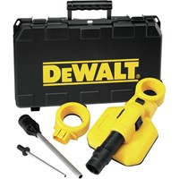 Dewalt DWH050 Drilling Dust Extraction System and Hole Cleaning