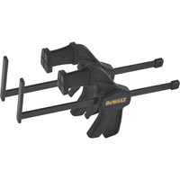DeWalt DWS5026 Quick Clamps for Guide Rails