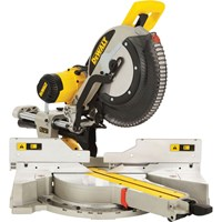DeWalt DWS780 XPS Sliding Compound Mitre Saw