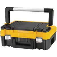 DeWalt TSTAK I Stackable Accessory Tool Box