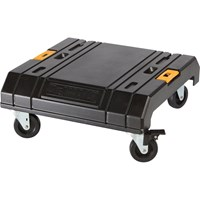 DeWalt TSTAK Tool Box Wheeled Trolley Base