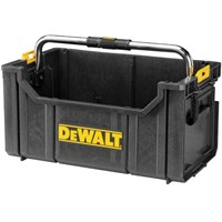 DeWalt DS280 Tough System Stackable Tote