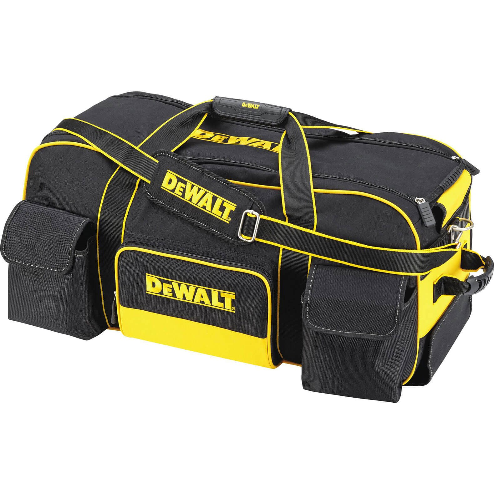 Dewalt Large Duffle Wheeled Tool Bag