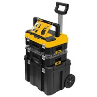DeWalt TSTAK DWST1-81049 Mobile Storage Tower