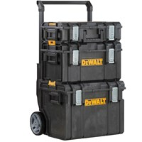 DeWalt DWST1-81052 Tough System Storage Tower