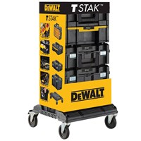 DeWalt TSTAK DWST1-81048 Storage Tower