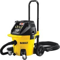DeWalt DWV902M M Class Wet and Dry Dust Extractor
