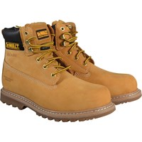 DeWalt Mens Explorer Safety Boots