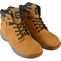 DeWalt Mens Extreme 3 Buffalo Safety Boots