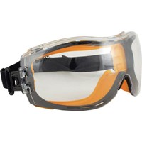 DeWalt Concealer Clear Safety Goggles