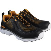 DeWalt Mens Krypton Safety Work Trainers
