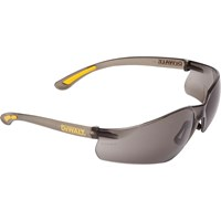 DeWalt Contractor Pro Safety Glasses Smoke