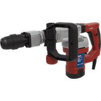 Sealey DHB1300 SDS Max Demolition Hammer