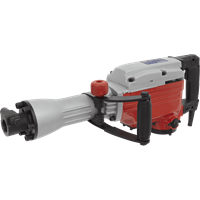 Sealey DHB1600 SDS Hex Demolition Hammer