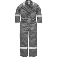 Dickies Mens Lightweight Pyro Anti Static Coverall