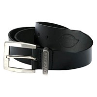 Dickies Mens Leather Belt