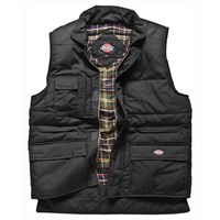 Dickies Mens Professional Combat Bodywarmer