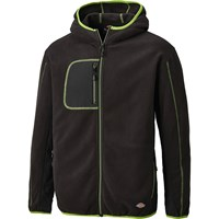 Dickies Mens Pembroke Fleece