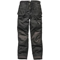 Dickies Mens Eisenhower Multi Pocket Trousers