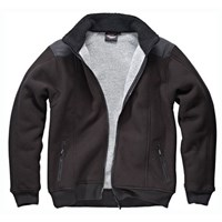 Dickies Mens Eisenhower Fleece Jacket