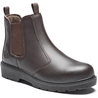 Dickies Mens Dealer Safety Boots