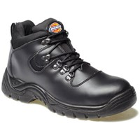 Dickies Mens Fury Safety Hiker Boots