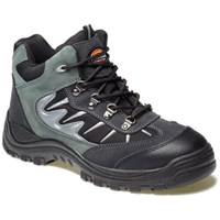Dickies Mens Storm Safety Hiker Boots
