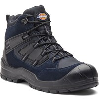 Dickies Mens Everyday Safety Work Boots