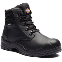 Dickies Mens Trenton Safety Work Boots