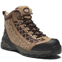 Dickies Mens Gironde Safety Boots