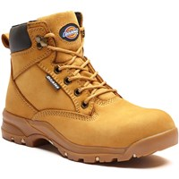 Dickies Ladies Corbett Safety Work Boots