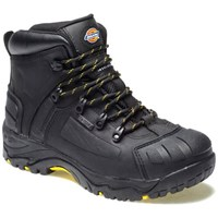 Dickies Mens Medway Safety Hiker Boots