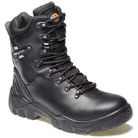 Dickies Mens Quebec Lined Safety Boots