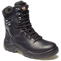 Dickies Mens Quebec Unlined Safety Boots