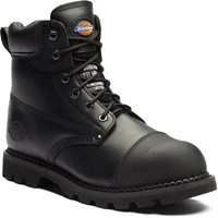 Dickies Mens Crawford Safety Boots