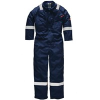Dickies Mens Pyrovatex Flame Retardant Overall