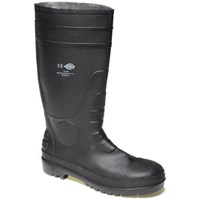Dickies Safety Wellington Boots